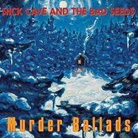 Nick Cave & The Bad Seeds: Murder Ballads (2xLP)