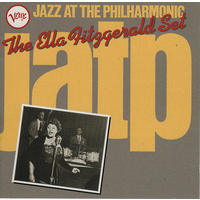 The Ella Fitzgerald Set: Jazz At The Philharmonic (LP)