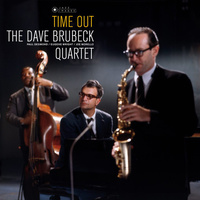 The Dave Brubeck Quartet: Time Out (LP)