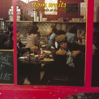 Tom Waits: Nighthawks At The Diner (2 LP)