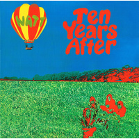 Ten Years After: Watt (LP)