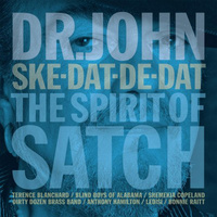 Dr John: Ske-Dat-De-Dat, The Spirit Of Satch (LP)