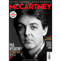 PAUL MCCARTNEY - ULTIMATE MUSIC GUIDE (DELUXE EDITION MAGAZINE)