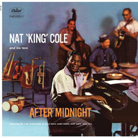 Nat King Cole: After Midnight (3 LP 45RPM) Mono