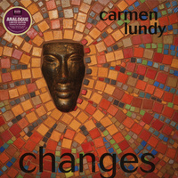Carmen Lundy: Changes (LP)