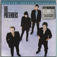 The Pretenders ‎– Learning To Crawl (MFSL SACD)