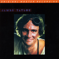 James Taylor ‎– Dad Loves His Work (MFSL SACD)