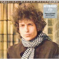Bob Dylan ‎– Blonde On Blonde (MFSL SACD)