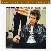 Bob Dylan ‎– Highway 61 Revisited (MFSL SACD)