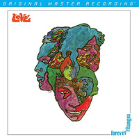 Love ‎– Forever Changes (MFSL SACD)