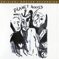 Bob Dylan ‎– Planet Waves (MFSL SACD)