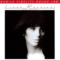 Linda Ronstadt ‎– Heart Like A Wheel (MFSL SACD)