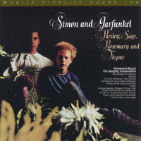 Simon & Garfunkel ‎– Parsley, Sage, Rosemary And Thyme (MFSL SACD)