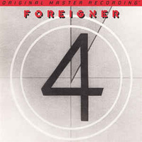 Foreigner: 4 (MFSL LP)