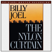 Billy Joel - The Nylon Curtain (MFSL 2 LP)