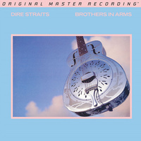 Dire Straits: Brothers in Arms (MFSL 2xLP)