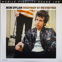 Bob Dylan - Highway 61 Revisited  (MFSL 2 LP MONO)