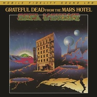 The Grateful Dead: From the Mars Hotel (MFSL 2 LP)