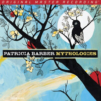 Patricia Barber ‎– Mythologies (Pre-loved as new condition LP)