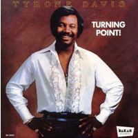 Tyrone Davis: Turning Point! (LP)