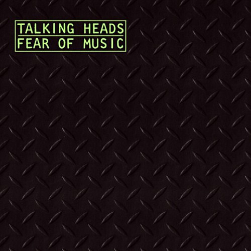 Talking Heads: Fear Of Music (LP)