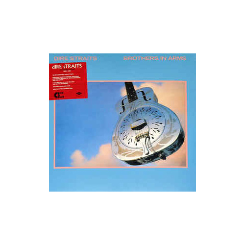 Dire Straits: Brothers In Arms (LP)