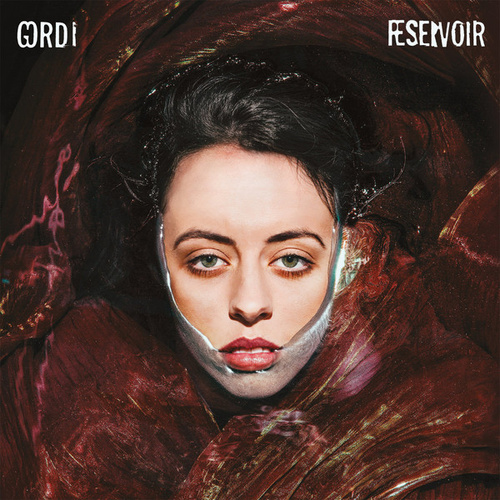 Gordi: Reservoir (LP)