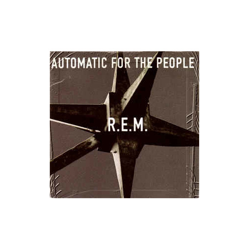 R.E.M.: Automatic for the People (25th anniversary LP)