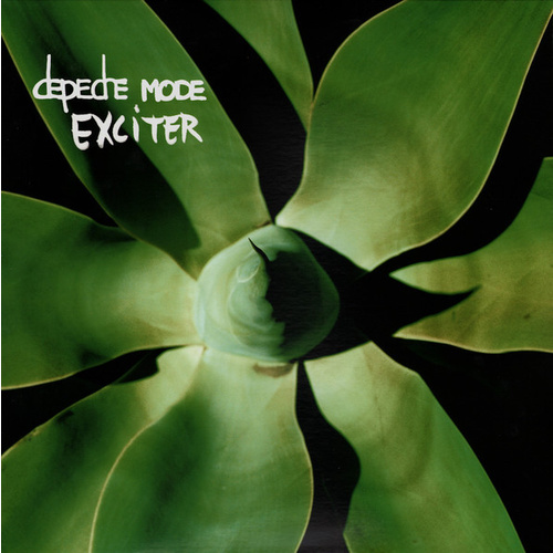 Depeche Mode: Exciter (2 LP)