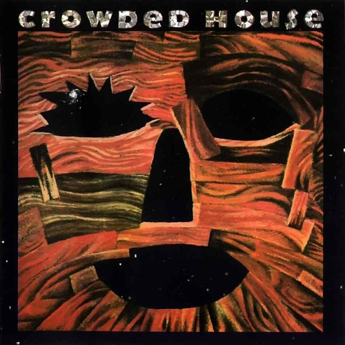 Crowded House: Woodface (LP)