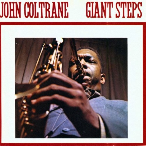 John Coltrane: Giant Steps (LP)