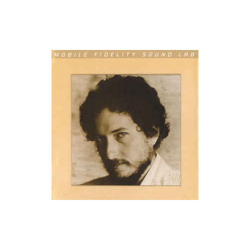 Bob Dylan ‎– New Morning (MFSL SACD)